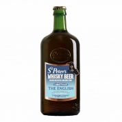 St. Peter's Whiskey Beer, 0,5