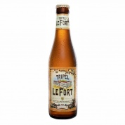 Tripel LeFort, 0,33