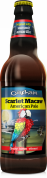 Scarlet Macaw American Pale, 0,5