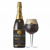 OAK Barrel-Aged Spencer Trappist Imperial Stout, 0,75