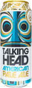 Talking Head American Pale Ale, 0,5