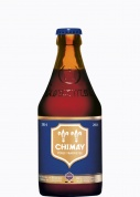 Chimay Blue, 0.33