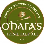 O'Hara's Irish Pale Ale / Охарас Айриш Пейль Эль, кега 30 л