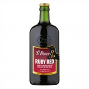 St. Peter's Ruby Red Ale, 0,5