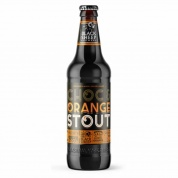Chocolate Orange Stout, 0,5