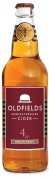 Oldfields Medium Sweet Cider, 0,5