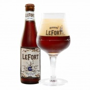 LeFort Dark, 0,33