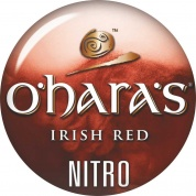 O'Hara's Irish Red Nitro / Охарас Айриш Ред Нитро, кега 30 л