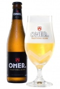 OMER. Traditional Blond, 0,33
