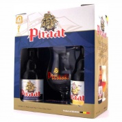 Piraat gift pack (2*0,33)
