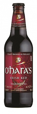 O'Hara's Irish Red Ale, 0,5
